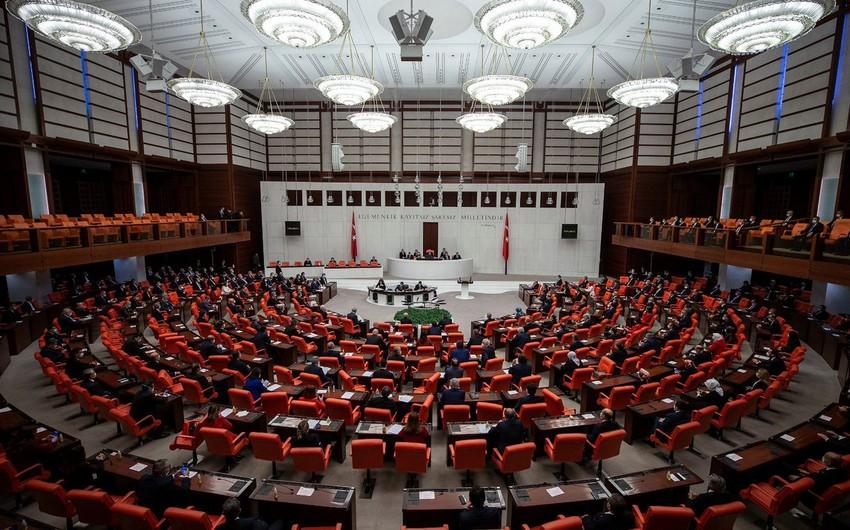 Türkiyədə yeni partiya yaradılır