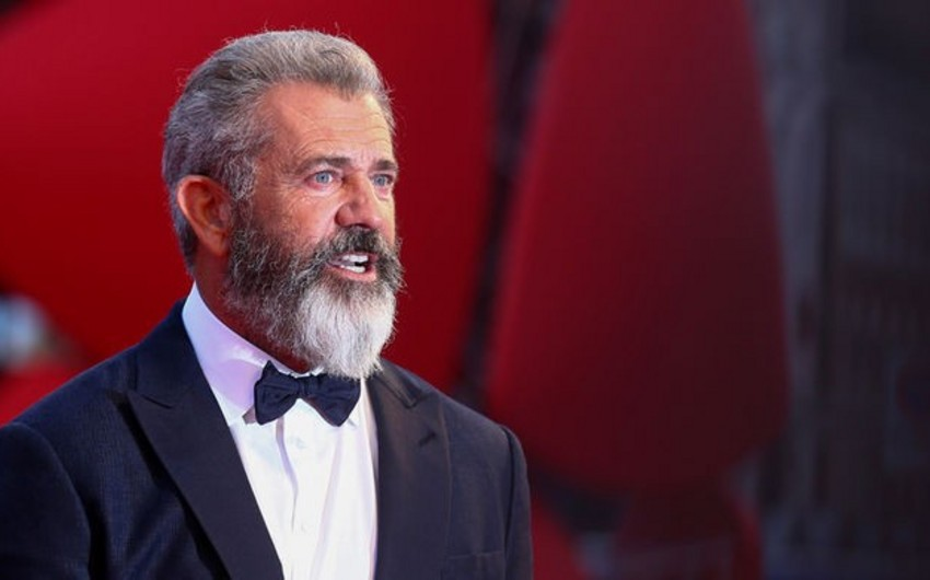 Mel Gibson Santa-Klaus obrazını canlandıracaq