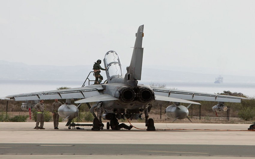 Bölgədə yeni durum: ABŞ İŞİD-ə qarşı Türkiyənin iki hərbi bazasından istifadə etmək istəyir