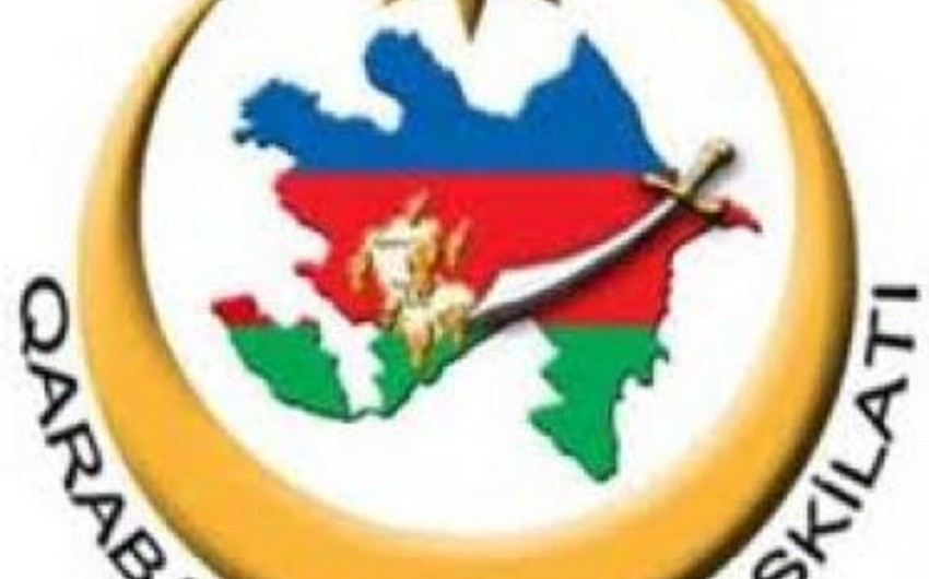 """Azərbaycanda 2015-ci ilin """"Qarabağ ili"""" elan olunması təklif edilib"""