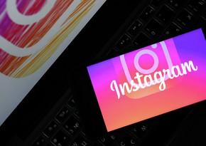 """""""Facebook"""" """"Instagram""""ın uşaqlar üçün versiyasını yaradacaq"""