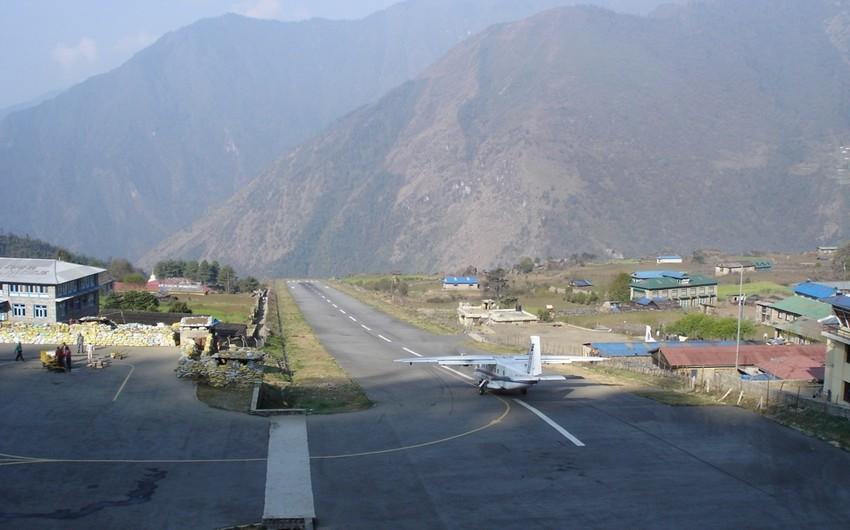 Nepalın paytaxtındakı hava limanı yeni zəlzələ ilə əlaqədar bağlanıb