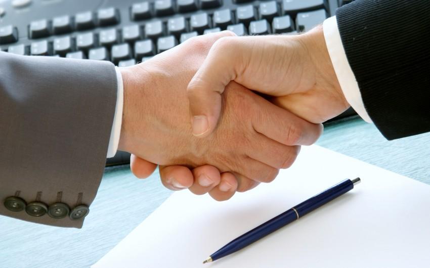 AZƏRTAC-la Yaponiyanın informasiya agentliyi arasında əməkdaşlıq haqqında saziş imzalanıb