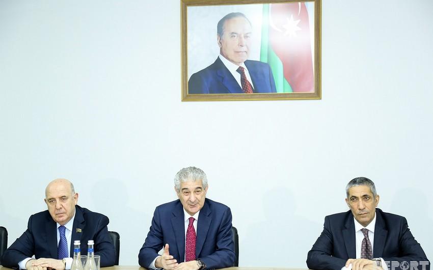 Baş nazirin müavini: Azərbaycan xalqı Türkiyənin uğurlarına hər zaman sevinir