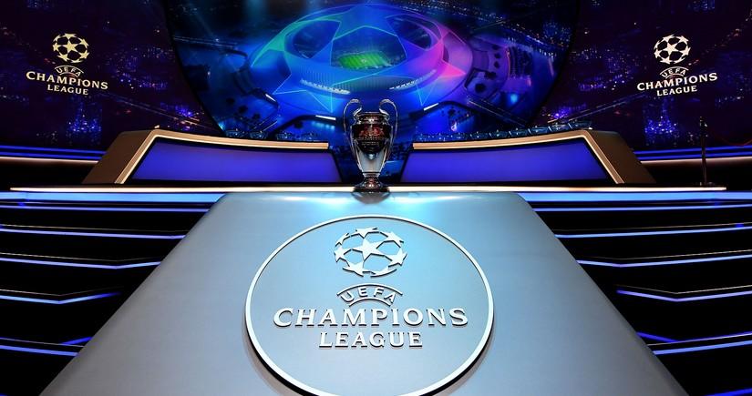 Çempionlar Liqası: Daha 5 komanda 1/8 finala adlaya bilər