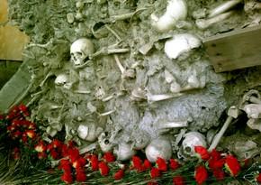 Qubada soyqırımı qurbanlarının xatirəsi anılıb