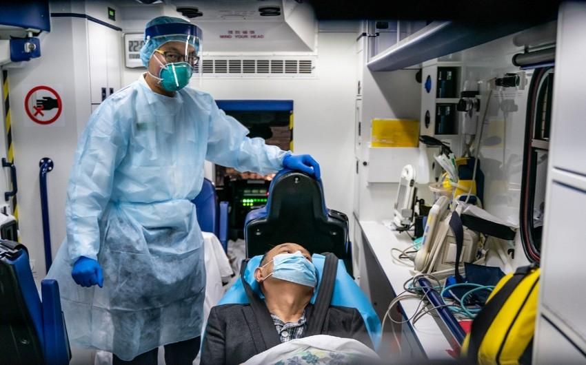 Coronavirus cases in Israel reach 3,460