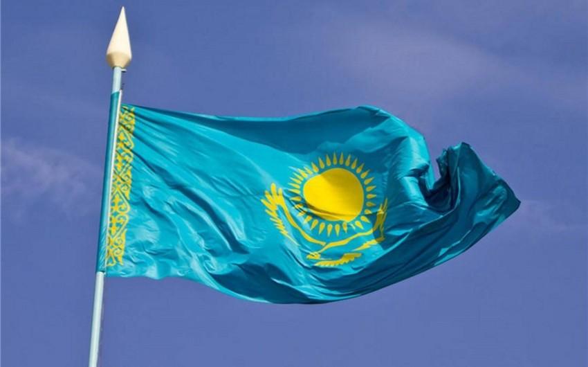 Nursultan Nazarbayev Qazaxıstan hökumətini istefaya göndərib