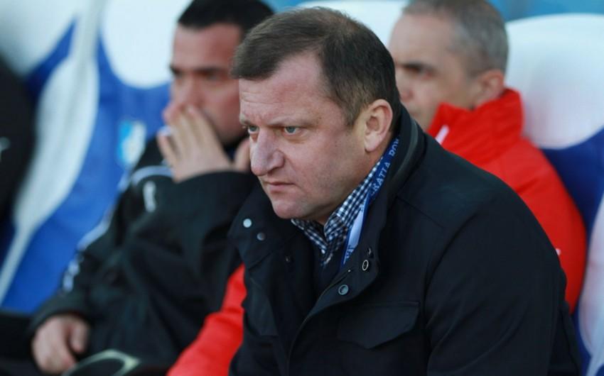 Бывший главный тренер Габалы будет работать в иракском клубе