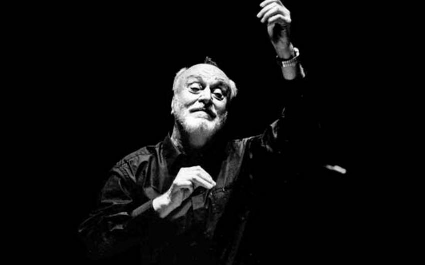 Умер патриарх немецкой классической музыки Курт Мазур