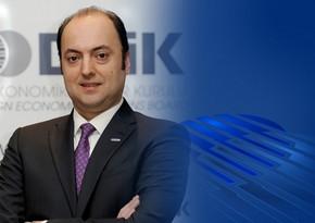 """Selçuk Akat: """"Azərbaycan qazının TANAP ilə dünyaya nəqli gələcək üçün ən böyük layihədir"""""""