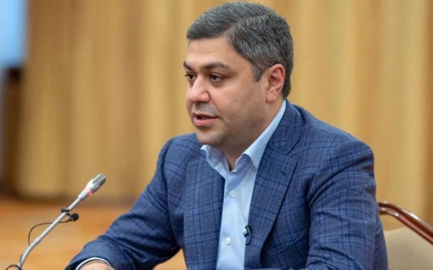 Ermənistan MTX-nin keçmiş direktorunun casus olması araşdırılır