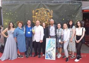 В Трускавце прошел Международный Кинофестиваль Корона Карпат