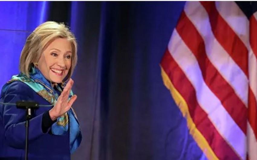 Хиллари Клинтон ответила на вопрос, пойдет ли она на выборы в 2020 году