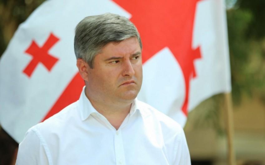 Mayor of Georgian city resigns