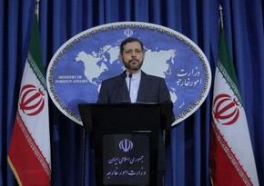 Iranian MFA talks on progress in nuclear deal talks in Vienna