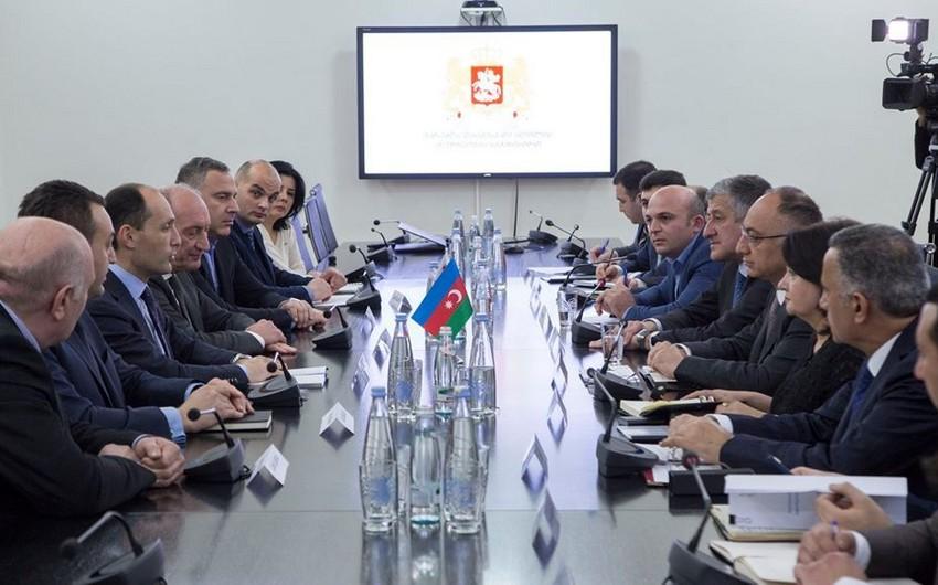 Азербайджан и Грузия углубят сотрудничество в сфере продбезопасности