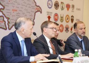 US Ambassador to Azerbaijan: My feelings are mixed up