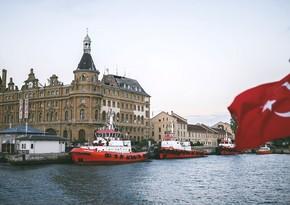 Турция ожидает в 2020 году до 3,5 млн российских туристов