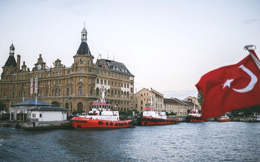 Türkiyə bu il Rusiyadan 3,5 milyon turistin gələcəyini gözləyir