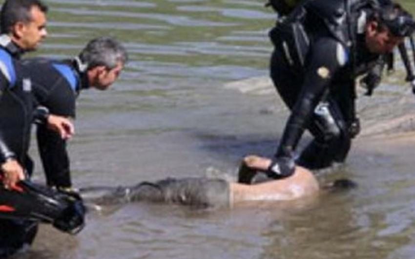 Mingəçevirdə su kanalında boğulanların azyaşlı qardaşlar olduğu açıqlanıb
