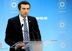 Спикер парламента Грузии возглавит группу дружбы с Азербайджаном