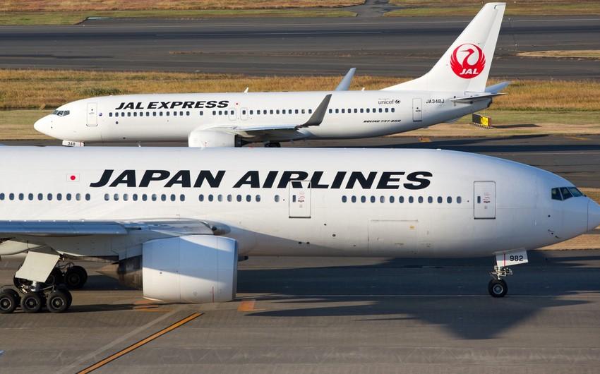 Yaponiya Hava Yolları 2012-ci ildən bəri ilk dəfə zərər gözləyir