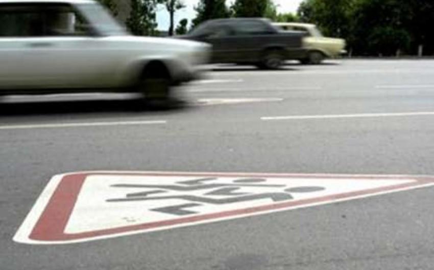 Bakıda 60 yaşlı sürücü yaşlı piyadanı vuraraq öldürüb