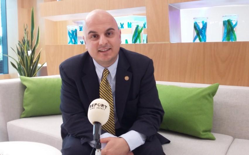 Питер Тейс: Пришло время поднять азербайджанский флаг в Шуше и Ханкенди
