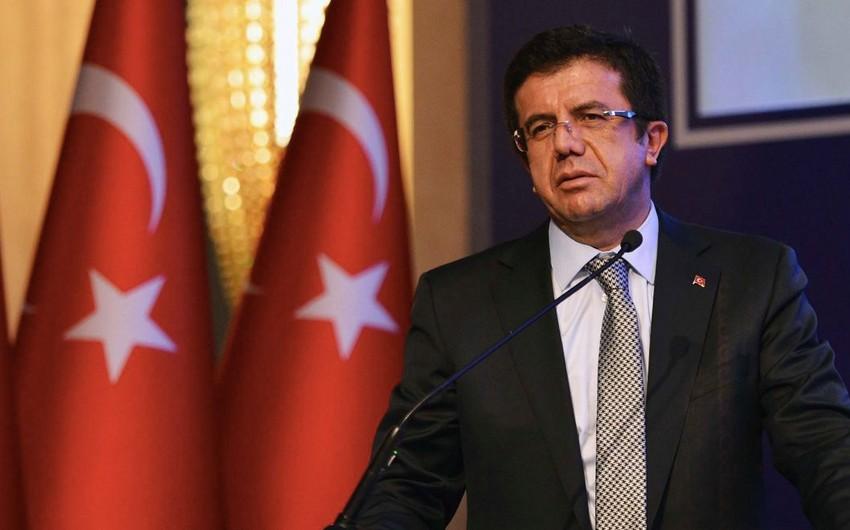 Nazir: Türkiyə iqtisadiyyatı III rübdə 7%-dən çox artacaq