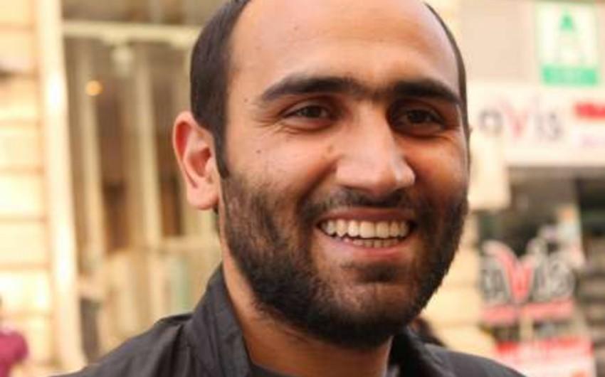 Освобожден заместитель башгана партии Мусават