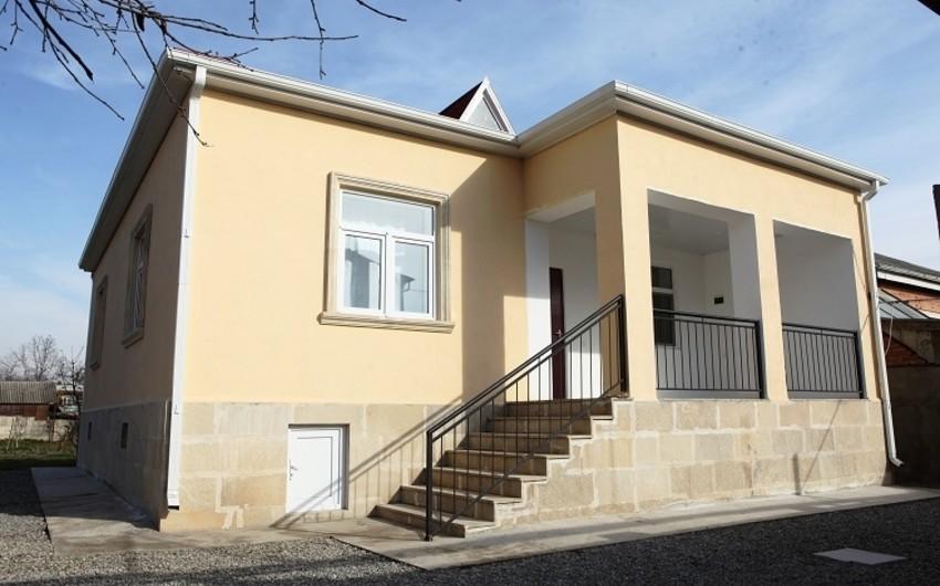 Housing prises on rise in Baku