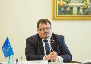EU envoy: Azerbaijan is important participant in Eastern Partnership