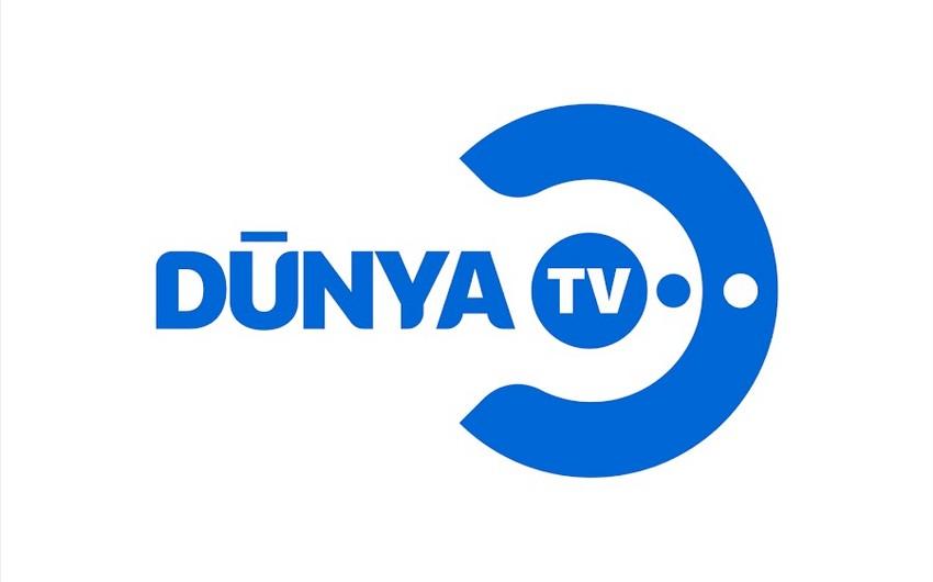 """""""Dünya TV"""" Milli Məclisdə akkreditasiyadan keçib"""