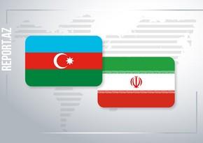 Azərbaycan İranla neft-qaz, elektroenergetika əməkdaşlığını müzakirə edib