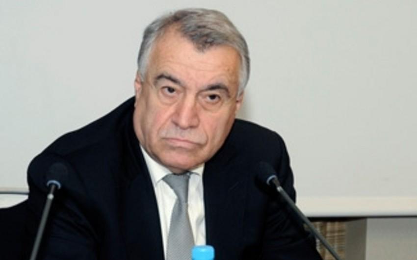 Натиг Алиев: Задержка заработной платы связана со сборами