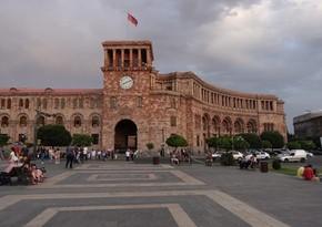 Ermənistan xarici borc tələsinə düşüb
