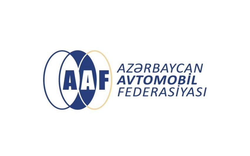 Azərbaycan Avtomobil Federasiyası drift məktəbinə qəbul elan edib