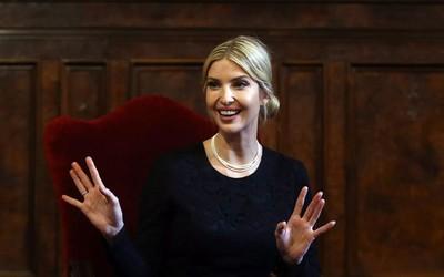 Donald Trampın qızı siyasi karyeraya başlamaq istəyir