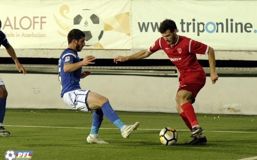 Азербайджанская Премьер-лига: Сабах у себя дома проиграл Кешля