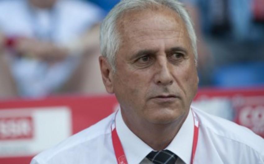 Futbol üzrə Ermənistan yığması baş məşqçisiz qalıb