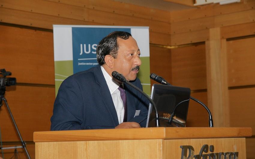 Dünya Bankının ədliyyə missiyası Azərbaycana gəlir