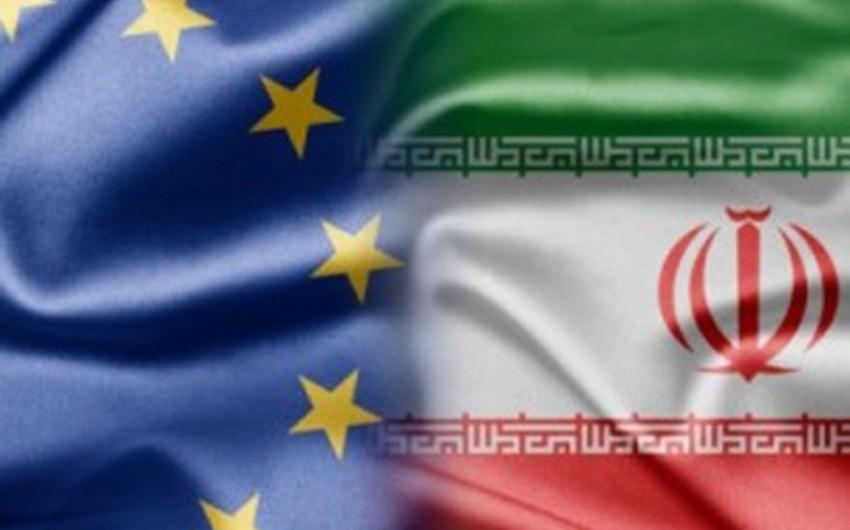 Aİ-nin ali nümayəndəsi və İran XİN rəhbəri Brüsseldə görüşüb