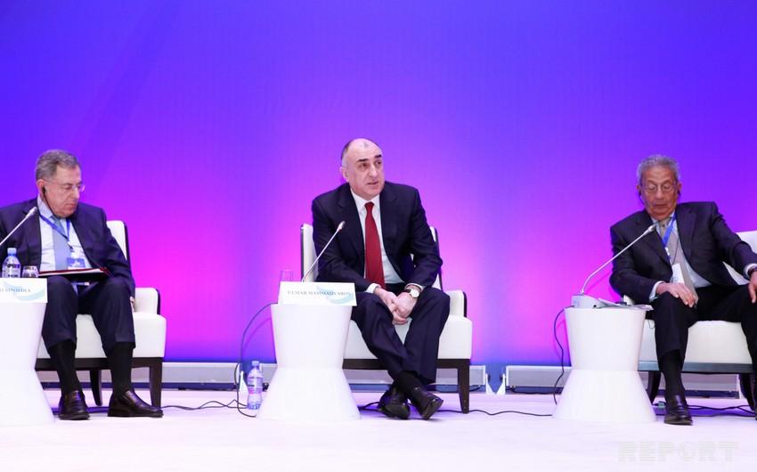 Глава МИД Азербайджана: Нередко права человека используются для вмешательства в дела других суверенных государств