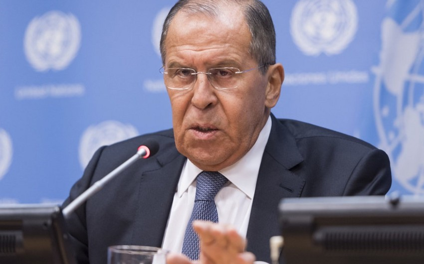 Лавров: На переговорах по Ливии в Москве достигнут определенный прогресс