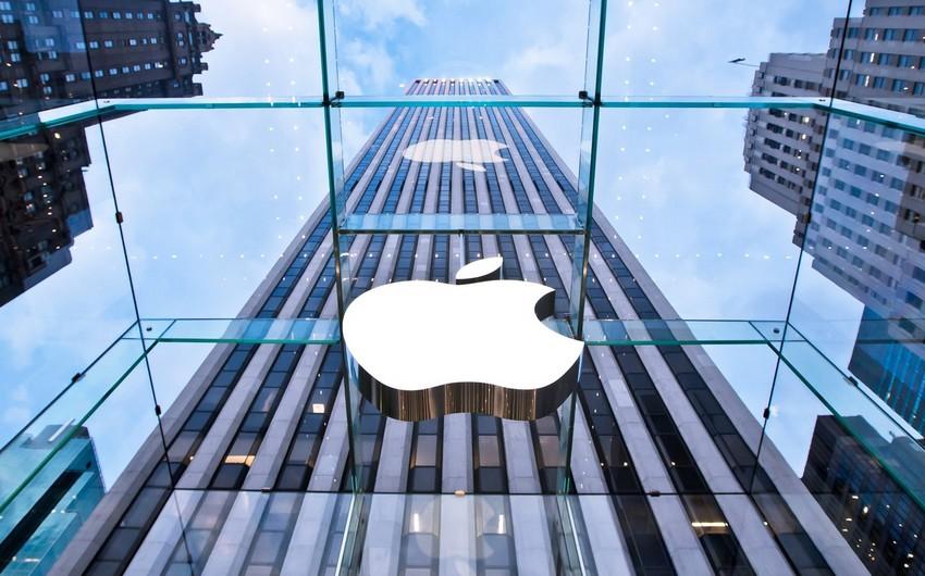 """""""Apple"""" """"iPhone"""" satışından əldə olunan gəlirin azaldığını açıqladı"""