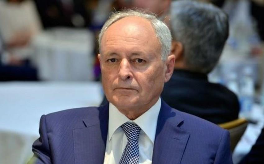 Oqtay Şirəliyev  -