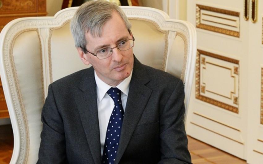 Посол Великобритании вызван в МИД России
