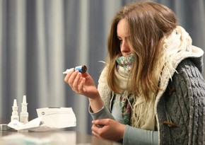 Врачи опровергли миф о связи гриппа с холодом
