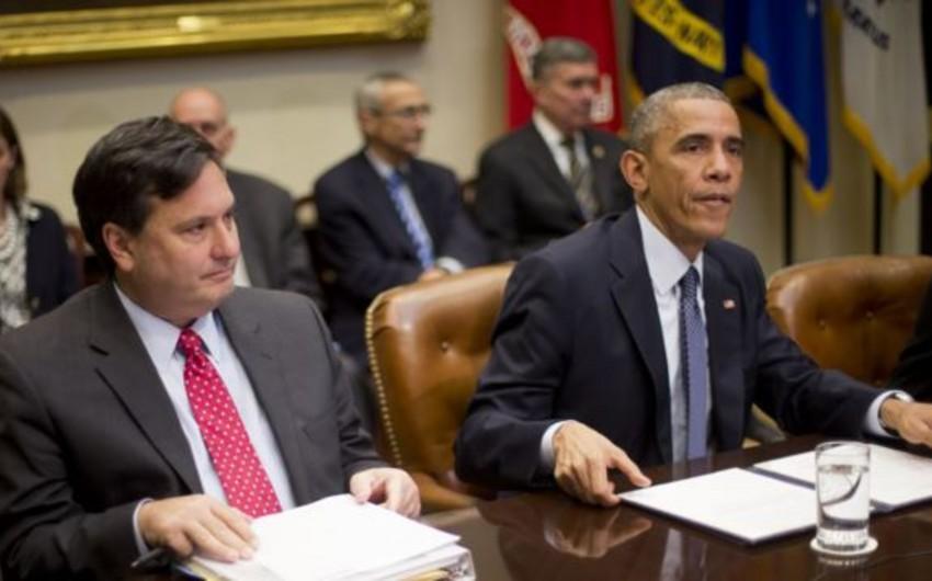 Obama Ebola xəstəliyinə qarşı mübarizənin gücləndirilməsini istəyir